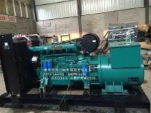 潍柴动力350KW发电设备