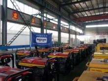 福湘公司福建生产基地热火朝天的生产车间