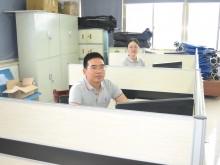 我们在福湘公司的小生活