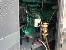 航天福湘-集装箱式500KW沃尔沃动力配套道依茨发电机